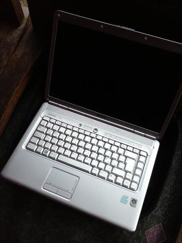 laptop dell inspiron 1525 windows 10