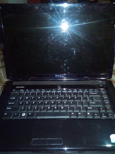 laptop dell inspiron 1545.