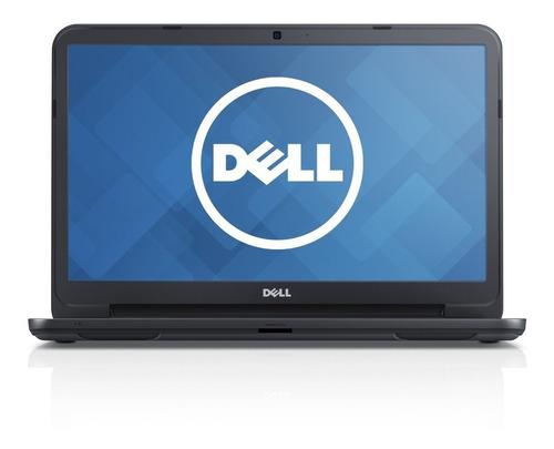 laptop dell inspiron 15,6  celeron 4gb ram / 500gb dd win 8