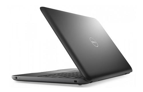 laptop dell inspiron 3180 amd a6 11.6 4gb 32gb w10 bt nueva