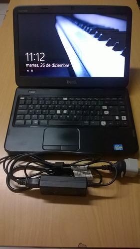 laptop dell inspiron 3420  i3