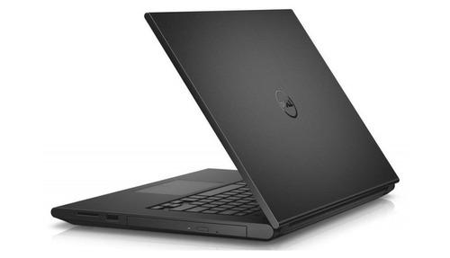 laptop dell inspiron 3542