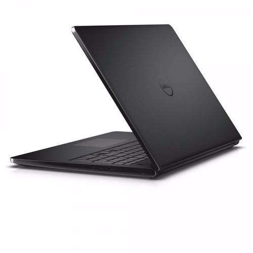 laptop dell inspiron 3558 i3-4005u 4gb 500 gb 15.6 linux
