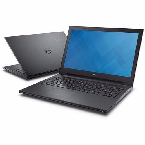 laptop dell inspiron 3567 i5 7200u 4gb ddr4 500gb 2gb video