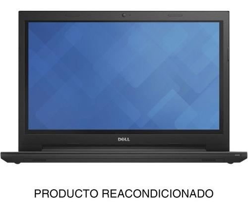 laptop dell inspiron 3567 intel core i3 4gb 500gb pantalla 15.6 antireflejo usb 3.1 hdmi wifi
