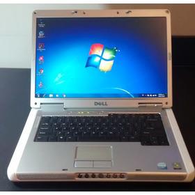 Laptop Dell Inspiron 6400, Windows 7  Excelentes Condiciones