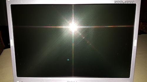 laptop dell inspiron e1505 60gb 1.5gb para repuesto