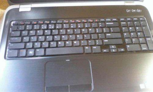 laptop dell inspiron i17r-2895slv
