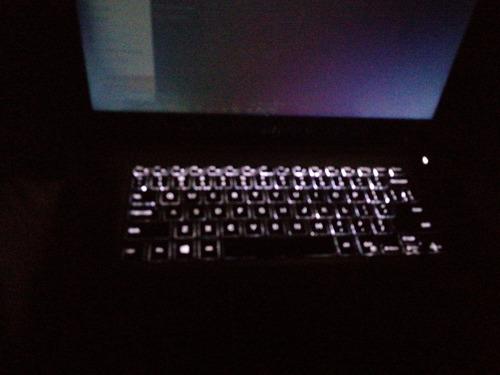 laptop dell inspirón serie 7000