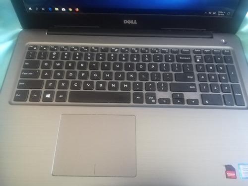 laptop dell inspiron17
