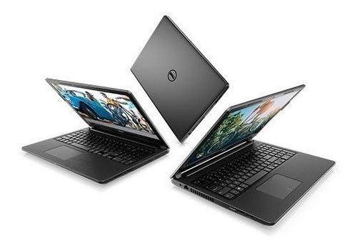 laptop dell intel core i3 7ma 15.6 1tb 4gb nueva garantia i5