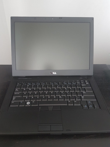 laptop dell intel i5 memoria 4gb disco 256gb pantalla 14