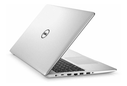 laptop dell intel i7 12ram+512ssd+dvd+touch+8va generacion
