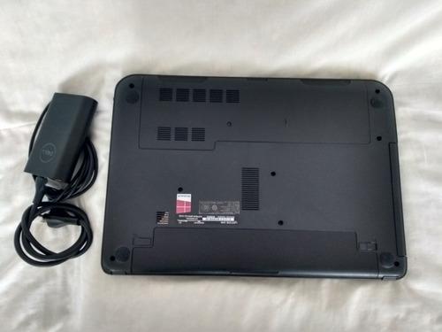 laptop dell latitude 3440 i34500u 4ram 500gb dd