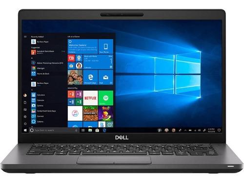 laptop dell latitude 5400 / 14 /ci5/ 8gb / 1tb / w10pro