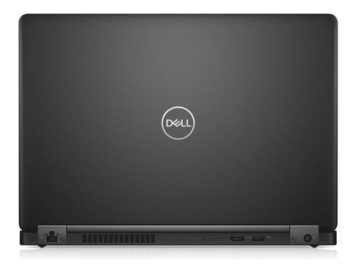 laptop dell latitude 5490 core i7 8650 8gb 256 gb win10pro