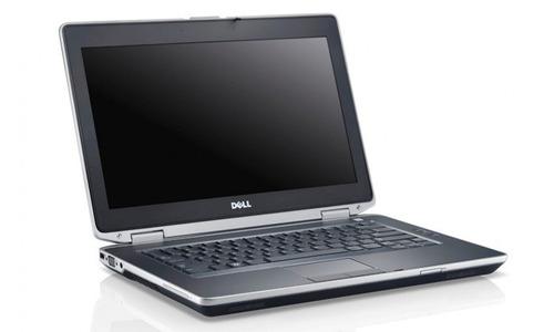 laptop dell latitude 6420