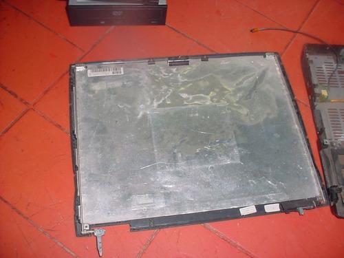 laptop dell latitude c600-c610 para repuestos