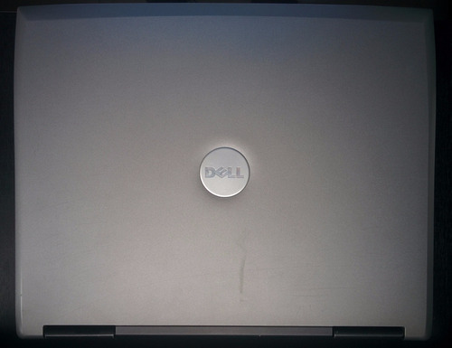 laptop dell latitude d520 core 2 duo 2.00 ghz 3gb ram