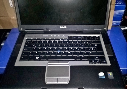 laptop dell latitude d830 para reparar o repuesto