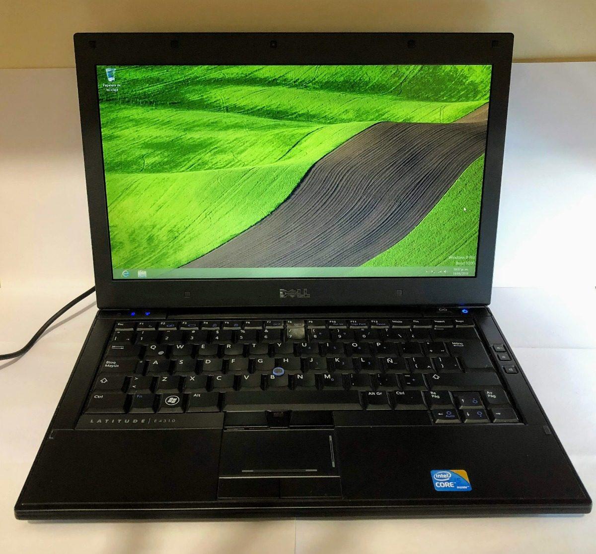 Dell Latitude E4310 Intel PROSet/Wireless Drivers for Windows XP