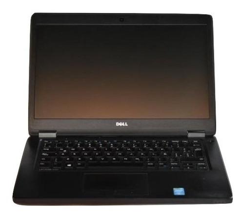 laptop dell latitude e5450 core i7 5a gen ssd 256gb ram 8gb