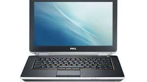 laptop dell latitude e6420 core i5 a 2.53ghz,320gb disco dur