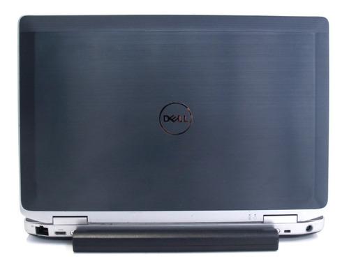 laptop  dell latitude e6420 ssd 240gb 8gb ram sin batería