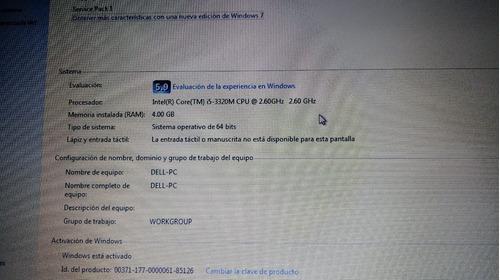 laptop dell latitude e6430