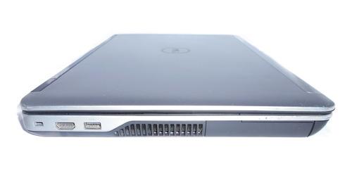 Laptop Dell Latitude E6540 Hdd 500gb Ram 8gb Corei5