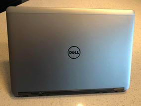 Laptop Dell Latitude E7440 I5 4gb Ram 256 Ssd