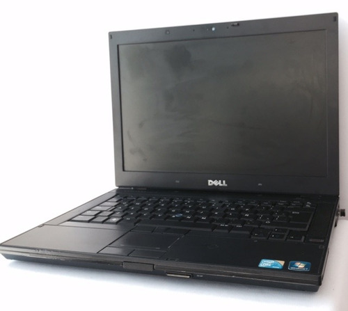 laptop dell latitude intel 14.1 e6410 4gb ram intel core i5