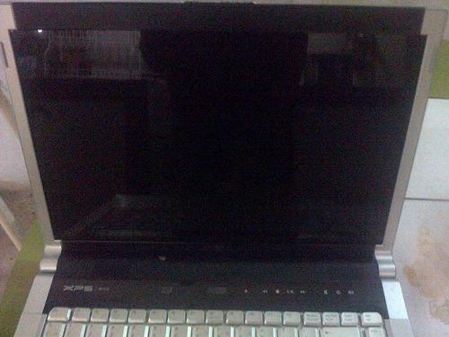 laptop dell  m1530