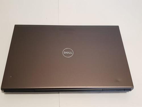 laptop dell m6800 intel i5 4ta gen 8gb ram 256gb ssd 2g vide