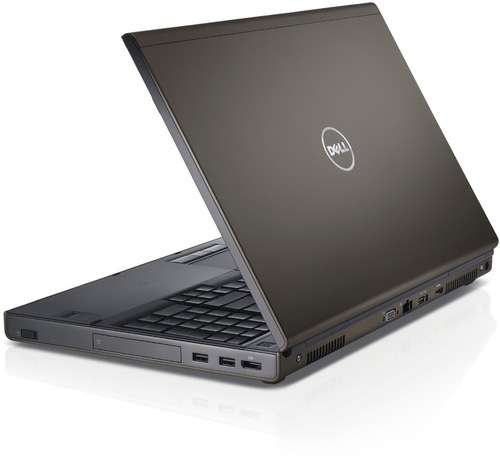 laptop dell precision m4700