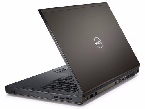 laptop dell precision m6700, i7, 16gb, 1tb, 2gb video, 17