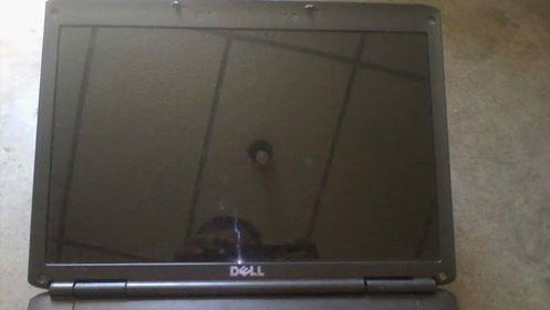 laptop dell vostro 1500 para respuestos placa quemada