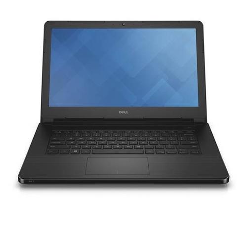 laptop dell vostro 3458, i3-4005, 8 gb ram, 1 tb dd nuevo