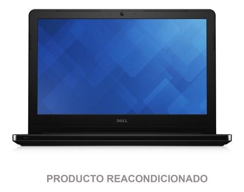 laptop dell vostro 3458 intel core i3 8gb 500gb 14 pulgadas