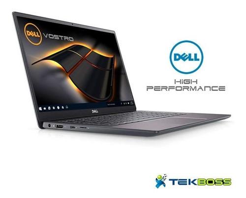 laptop dell vostro core i5 +8gb+ disco ssd+ 13'' full hd