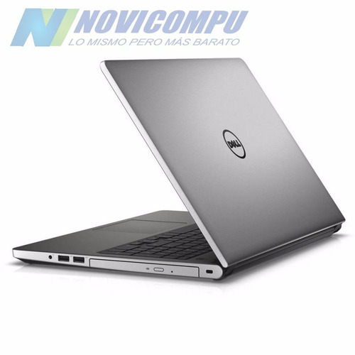 laptop dell win10  a8-7410 +2.5ghz +1tb +8gb  15.6