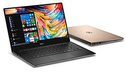 laptop dell xps 13 9360 13.3  touch i5-7200 8gb/128gb
