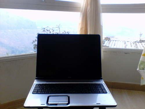 laptop dv 9700
