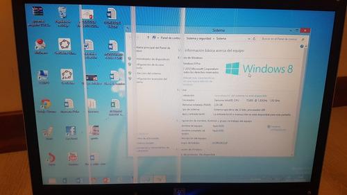 laptop dv5000 2gb ram 120gb disco 15.6