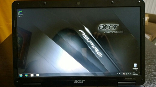 laptop económica acer aspire 5517