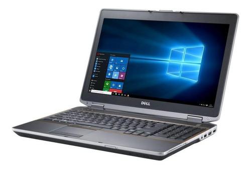 laptop empresarial dell / hp /lenov 11.6 a 14  ci5 4gb  ssd