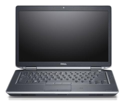 laptop empresarial hp/ dell 4ta gen  ci5, 4gb, 1tb, hdmi