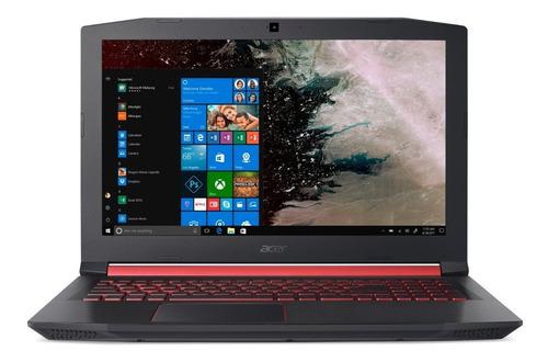 laptop gamer acer nitro 5 core i7 gtx1060 6gb 256ssd