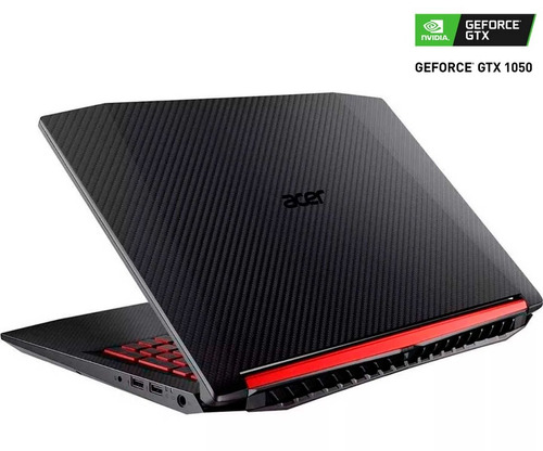 laptop gamer acer nitro 5 i5 8300h 20gb geforce gtx 1050 4gb