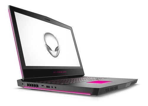 laptop gamer alienware dell 17 r4 ci7 1tb 8gb 17.3 w10 home